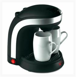 قهوه ساز دو نفره فلورا Flavia - 1
