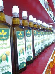 تولید و فروش روغن زیتون - 1