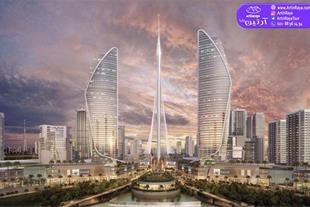 تور دبی 4 روزه ویژه زمستان 96