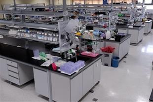 تعمیر دستگاه آزمایشگاه