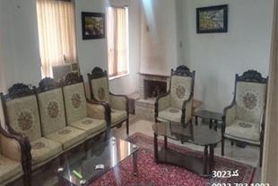 اجاره روزانه آپارتمان مبله یکخوابه در رشت کد3023