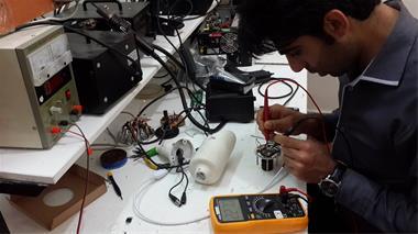 تعمیر انواع دوربین و دستگاه ذخیره تصویر dvr - 1