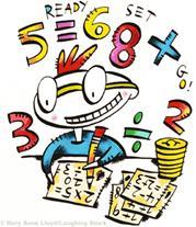 تدریس خصوصی و نیمه خصوصی و پیشرفته ریاضی