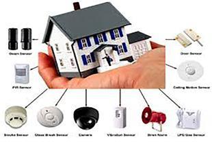 فروش و نصب سیستم های امنیتی نظارتی