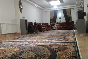 آپارتمان محمدیه با موقعیت عالی
