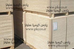 نبشی مقوایی در صنعت چوب