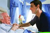 خدمات درمانی سالمند در منزل