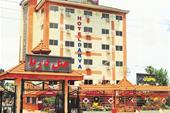 هتل و متل ساحلی
