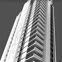 فروش برج اداری در نیاوران تهران