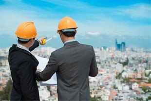 استخدام مهندس عمران و معماری
