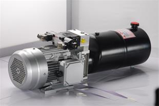 پاور پک هیدرولیک - یونیت هیدرولیک