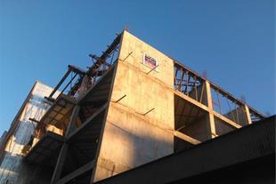 پیمانکاری ساختمان - محوطه سازی - تخریب و نوسازی