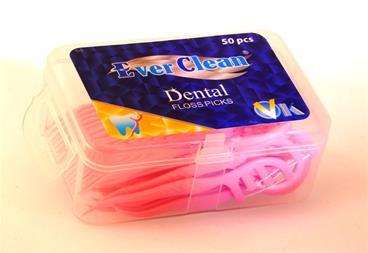 نخ دندان کمانی اورکلین EVER CLEAN - 1