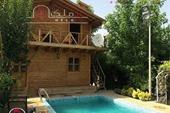 فروش باغ ویلا 3000متری در ملارد