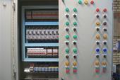 اجرای برق صنعتی - برق ساختمان - تابلو برق