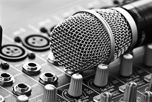 سیستم صوت-بانداکتیو-میکسر