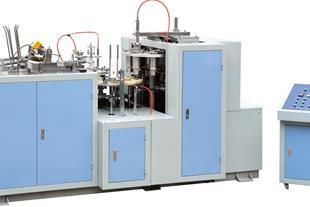 دستگاه لیوان کاغذی TL 150 A