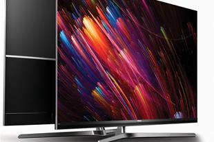 تلویزیون هایسنس75N9700