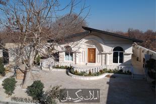 باغ ویلا در شهریار کد 227