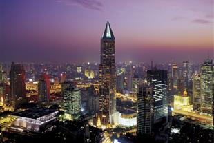 تور پکن شانگهای | ایر آستانا