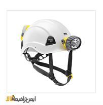 کلاه ایمنی غارنوردی - کلاه ایمنی معدن