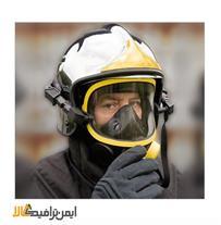 کلاه آتش نشانی - تجهیزات آتش نشانی