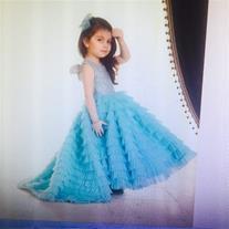 تولیدی لباس کودک سارا