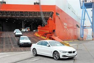 ترخیص سایر خودروهای خارجی بازرگانی هاشم مولوی