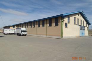 سوله بهداشتی 2000 متر در همدان