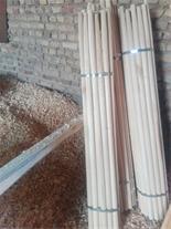 کارگاه تولیدی دسته بیل نگین چوب مشهد