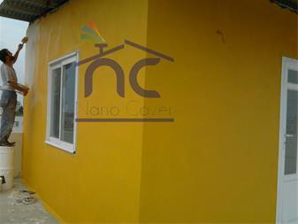 عایق نانویی نما و دیوار ساختمان - 1