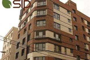 slp-چوبهای نمای ساختمانی