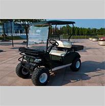 خودروی برقی پاترول عرضه شده توسط بانی پاک ماشین
