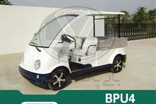 عرضه انواع مدل های خودرو برقی