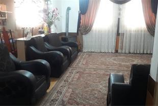 فروش خانه مسکونی طبقه دوم