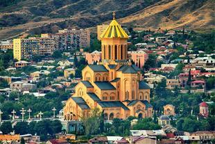 تور ترکیبی زمینی ترکیه گرجستان نوروز 97