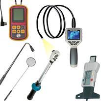 فروش تجهیزات کنترل و بازرسی ایستگاههای مخازن CNG