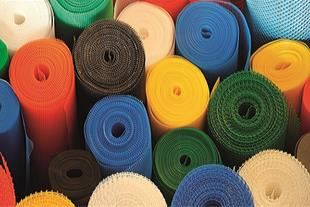 توری آرش عرضه کننده انواع توری پلاستیکی