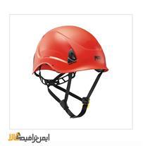 کلاه ایمنی کوهنوردی - تجهیزات ایمنی