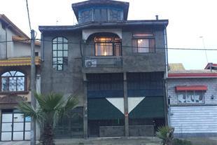 فروش خانه ومغازه وزمین در خیابان اطباء
