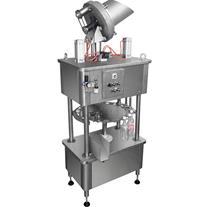 دستگاه پرکن و درب بندی بطری های PET مایعات رقیق