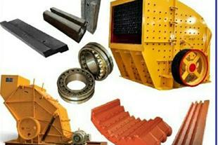 ساخت و فروش تمامی دستگاههای کارخانه شن و ماسه