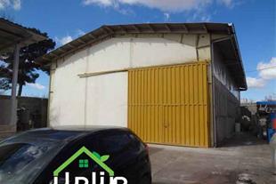 فروش سالن صنعتی بهداشتی در شهریار کد1260