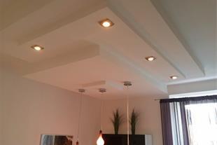طراحی و اجرای کناف سقف و دیوار با تخفیف نوروزی