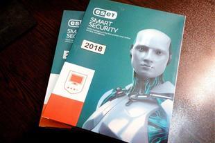 ESET Smart Security  آنتی ویروس ارزان
