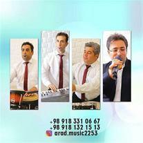 خدمات موزیک مجالس