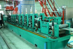 خط تولید پروفیل و قوطی های ساختمانی
