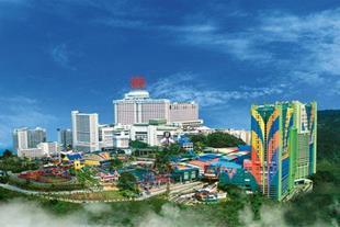 تور کوالالامپور سنگاپور | ماهان | نوروز 97
