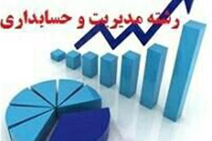 تدریس خصوصی دروس حسابداری و گرایش های مدیریت