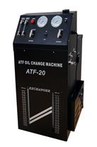 دستگاه ساکشن روغن گیربکس اتوماتیک ATF20